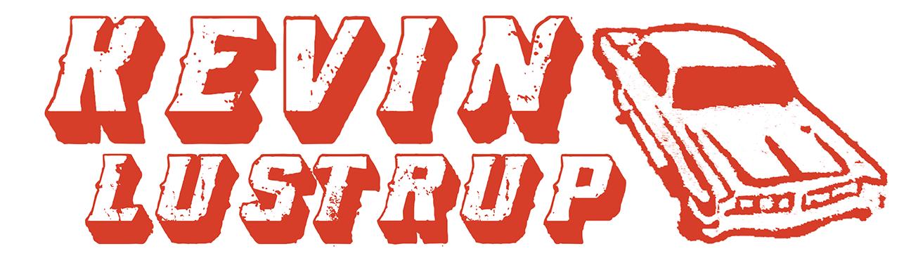 Kevin-Lustrup-Logo-w-car